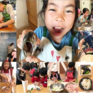子どもレストラン